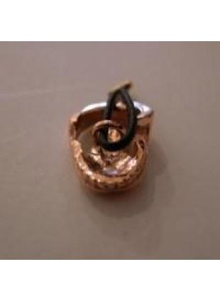 Skull Parts Necklace(Pg下)