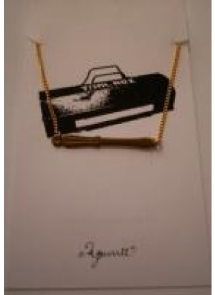 Tools Necklace (ドライバー)