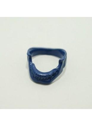 Skull Parts Ring (Blu下)