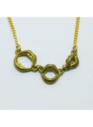 I Love U Necklace (横)