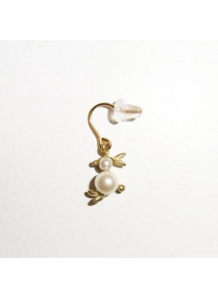 Plus Pearl Pierce (rabbit)