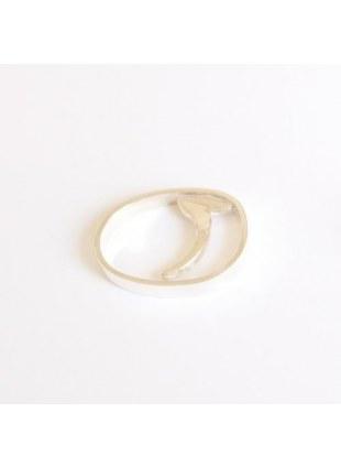 Trigger Ring (SILVER)