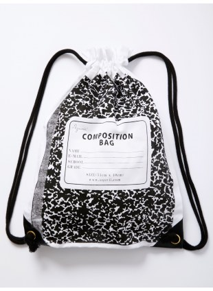 NYC Bag(Composition)
