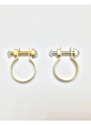 Franken ring -Gold-